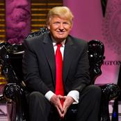 Trump pix