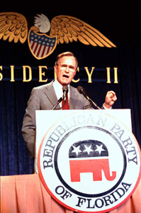 George Bush PII