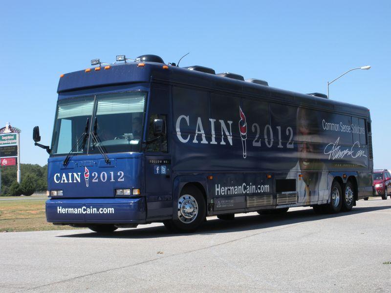 Cain bus