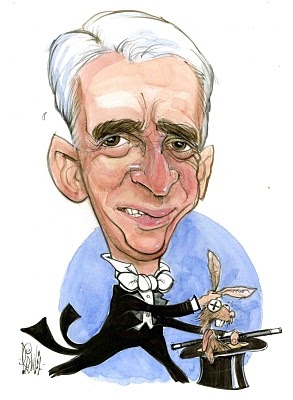 Crist cartoon