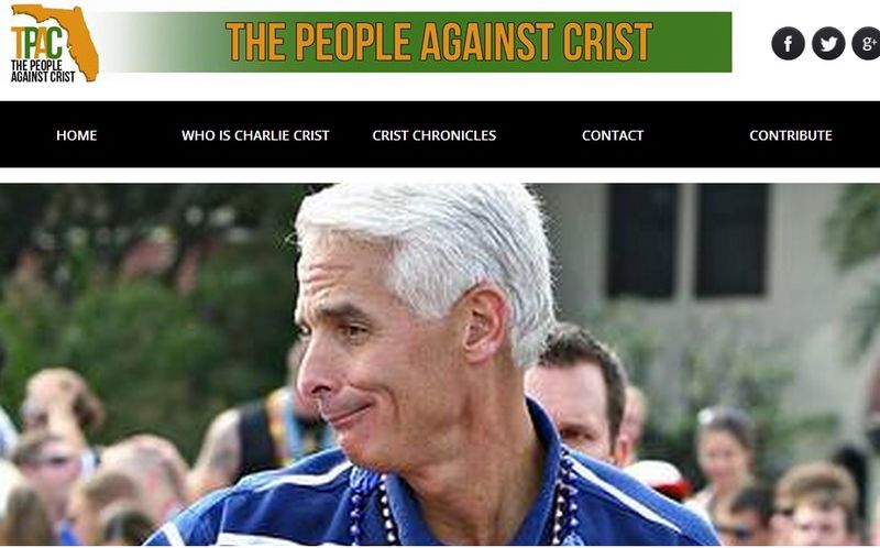 People against crist