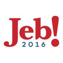 Jeb 2016 logo