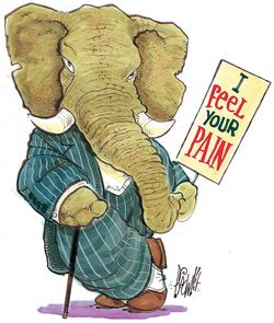 REPUBLICAN ELEPHANT - Copy