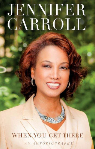 Jennifer carroll book
