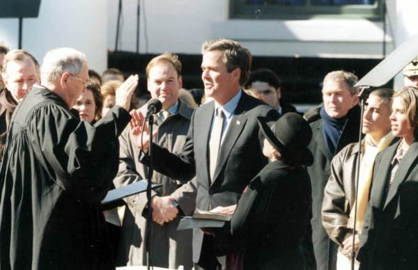 Bush 1999