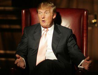 Donald trump pix