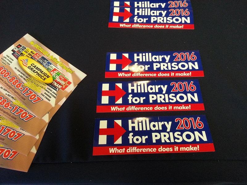 Hillaryprison